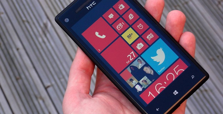 Windows Phone is third in global market share and heading to second place