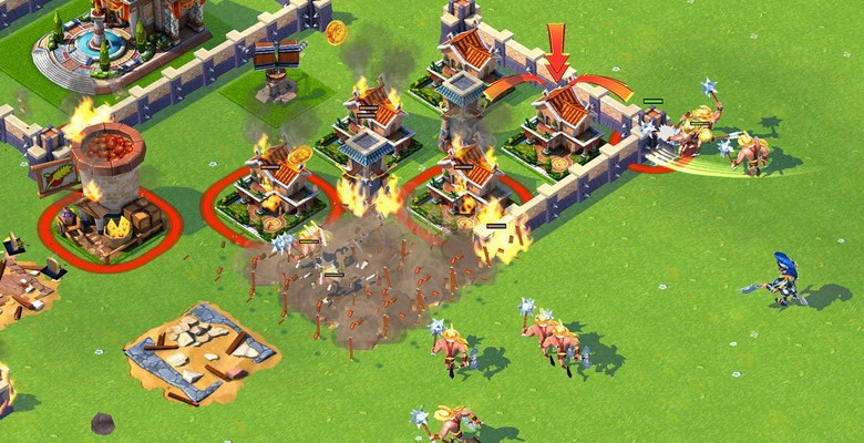 Gameloft's Total Conquest Available for Windows 8 and Windows Phones