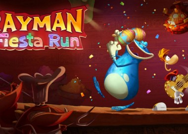 Party fever hits WP as Rayman Fiesta Run lands on the WP Store