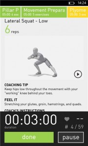 adidas miCoach Windows Phone (2)