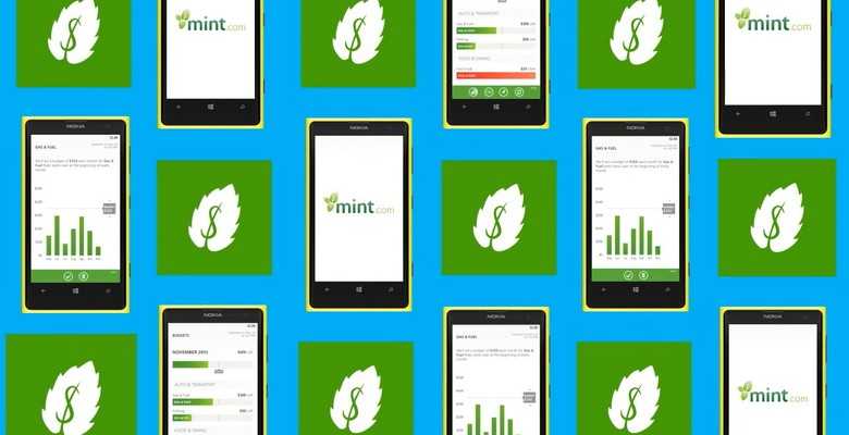 Mint for Windows Phone Trailer