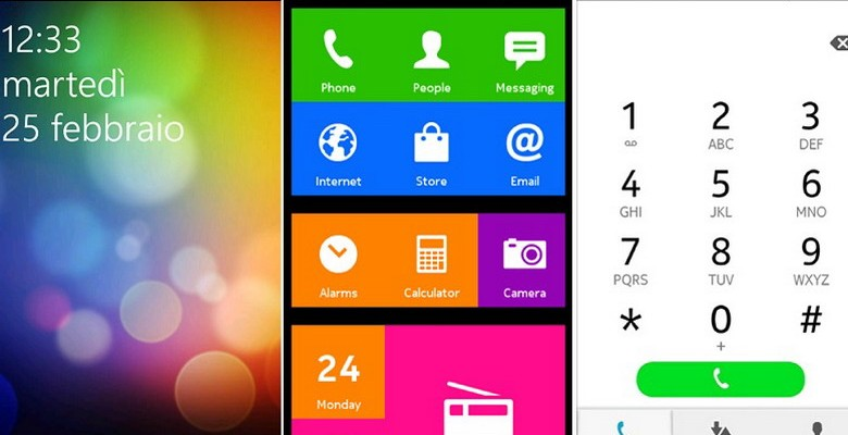 New App Brings The Look Of Nokia X To Your Windows Phone