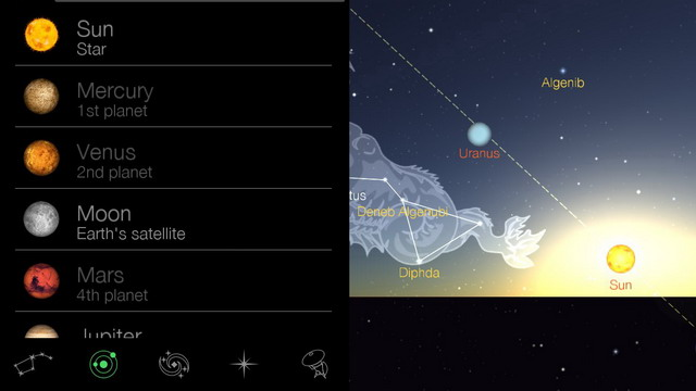 Explore the Stars and Constellations with the Star Walk App for Windows Phone
