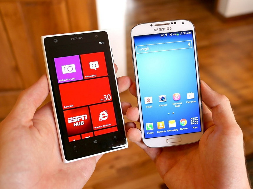 Could windows phone surpass android in new markets my windows phone