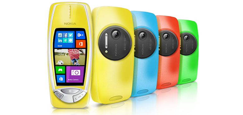 Nokia 3310 mobile phone is coming back