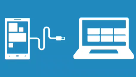 How to Sync Windows Phone to PC
