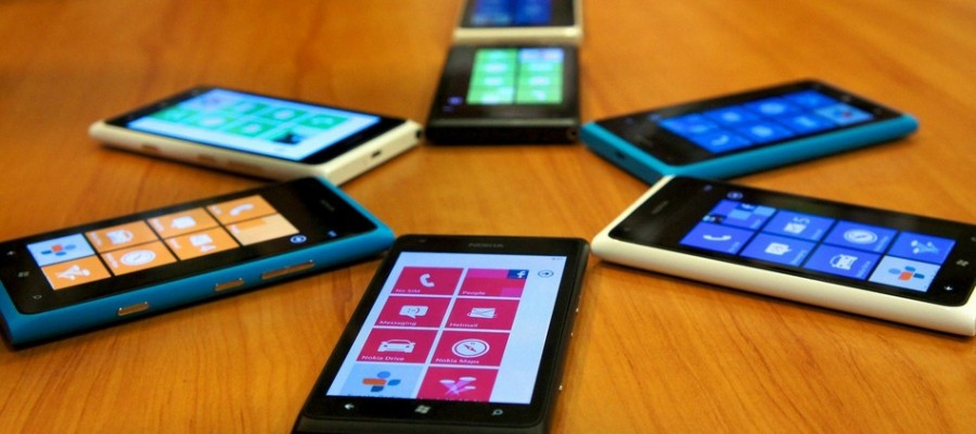 How to Make Windows Phone App